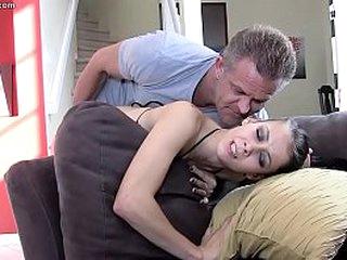 Daddy's unladylike sluty associations