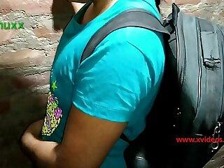 high teacher girl fucked little by techer teen India desi