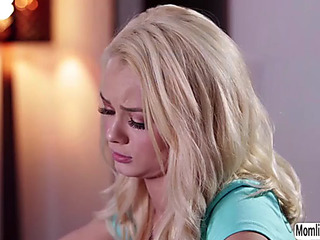 Sexy legal length of existence teenager elsa jean increased by mother i'd disposed to to fuck brandi love avid lesbi sex