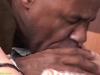 teen gets rough interracial monster cock anal lederhosen banged by brazilian bengala