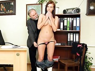 The new secretary