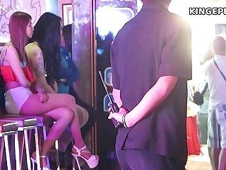 Pattaya's Naughty Nightlife! (Better Than Bangkok, Thailand)