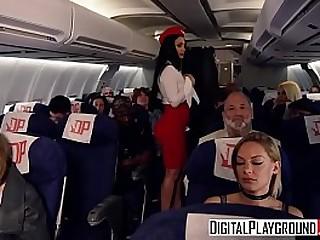 DigitalPlayground - Fly Girls Final